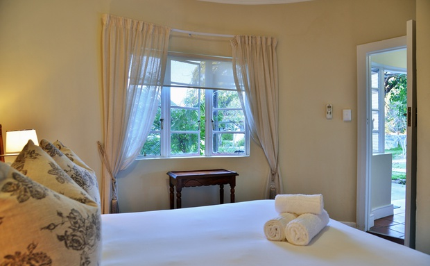 Accommodation in Swartberg