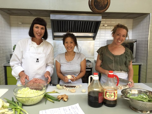 cooking course in prince albert karoo south africa